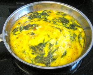 320f6-spinachomelette
