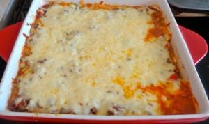 Efstratias Lasagna