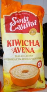 Kiwicha y Avena