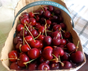 Cherry Avenue Farms Cherries