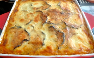 My Moussaka